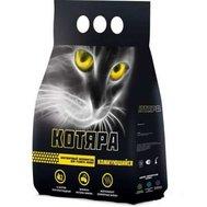 Котяра Наполнитель КОТЯРА (комкующийся) 5кг (уп4) Kormberi.ru магазин товаров для ваших животных