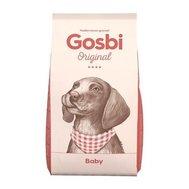 Gosbi Original DOG ( 3кг)  Д/Щ всех пород Baby Kormberi.ru магазин товаров для ваших животных