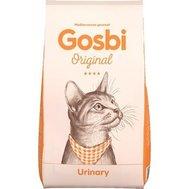 Gosbi Original CAT ( 1кг) д/к Профилактика МКБ URINARY  * Kormberi.ru магазин товаров для ваших животных