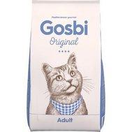 Gosbi Original CAT ( 1кг) д/к  ADULT Kormberi.ru магазин товаров для ваших животных