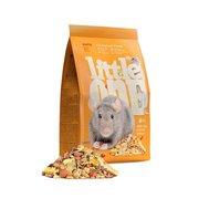 Little One Little One (400г) д/крыс (10шт) Kormberi.ru магазин товаров для ваших животных
