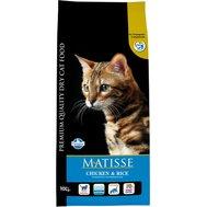 MATISSE (10кг) д/к Курица Рис (chicken rice) Kormberi.ru магазин товаров для ваших животных