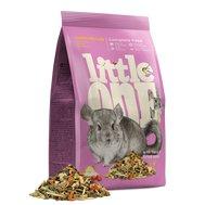 Little One Little One для шиншилл 400 гр Kormberi.ru магазин товаров для ваших животных