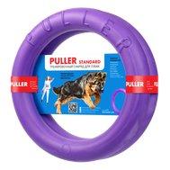 PULLER Тренировочный снаряд для собак PULLER Standard, диаметр 28см 6490 Kormberi.ru магазин товаров для ваших животных