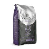 Canagan CANAGAN GF Light/Senior/Sterilised 375г д/к Цыпленок Лосось (уп8) ZLS375 Kormberi.ru магазин товаров для ваших животных
