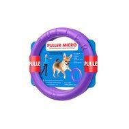 PULLER Тренировочный снаряддля собак PULLER Micro диаметр 13см 6489 Kormberi.ru магазин товаров для ваших животных