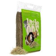 Little One Little One (1кг) Горное сено непрессованное,(уп1) Kormberi.ru магазин товаров для ваших животных