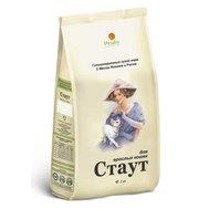 """Стаут """"Стаут"""" для кошек гипоаллергенный Ягнёнок Рис 15 кг Kormberi.ru магазин товаров для ваших животных"""