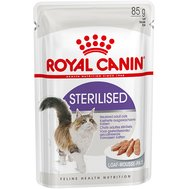 Royal Canin Стерилайзд 0,085 кг паштет Kormberi.ru магазин товаров для ваших животных