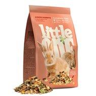 Little One Little One (400г) д/кроликов молодых (10шт) Kormberi.ru магазин товаров для ваших животных