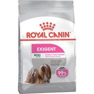 Royal Canin Мини Экзиджент 1 кг Kormberi.ru магазин товаров для ваших животных