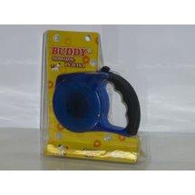 """Buddy Поводок РУЛЕТКА """"BUDDY"""" TD-9002 Kormberi.ru магазин товаров для ваших животных"""