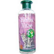 "Herba Vitae ""Herba Vitae"" шампунь для кошек антипаразитарный 250 мл Kormberi.ru магазин товаров для ваших животных"